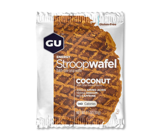 GU Energy Stroopwafel 30g Coconut