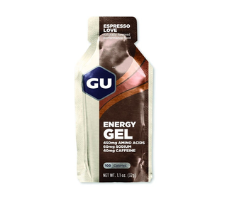 GU Energy Gel 32g Espresso Love