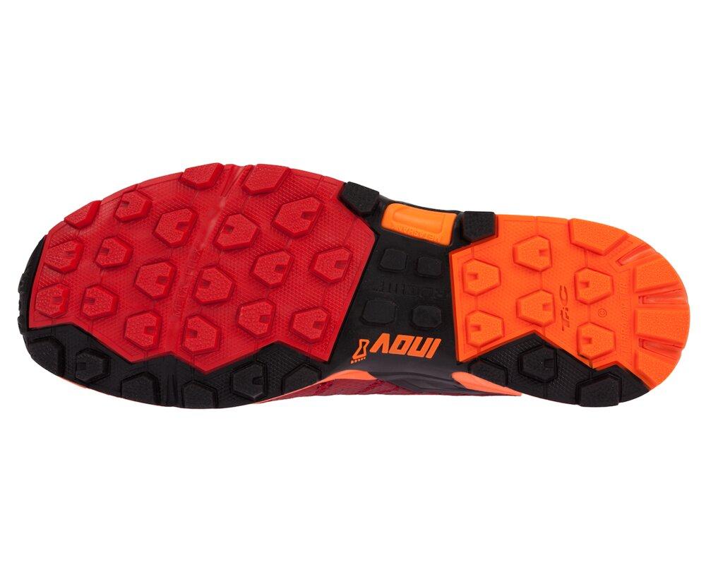 fc6ba3ae511 Inov-8 Roclite 290 men red orange