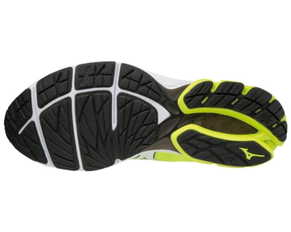 Mizuno Wave Rider 22. Popis  Informace. Pánská běžecká obuv ... 3c9e26f307