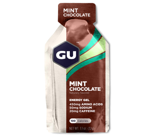GU Energy 32g Mint Chocolate