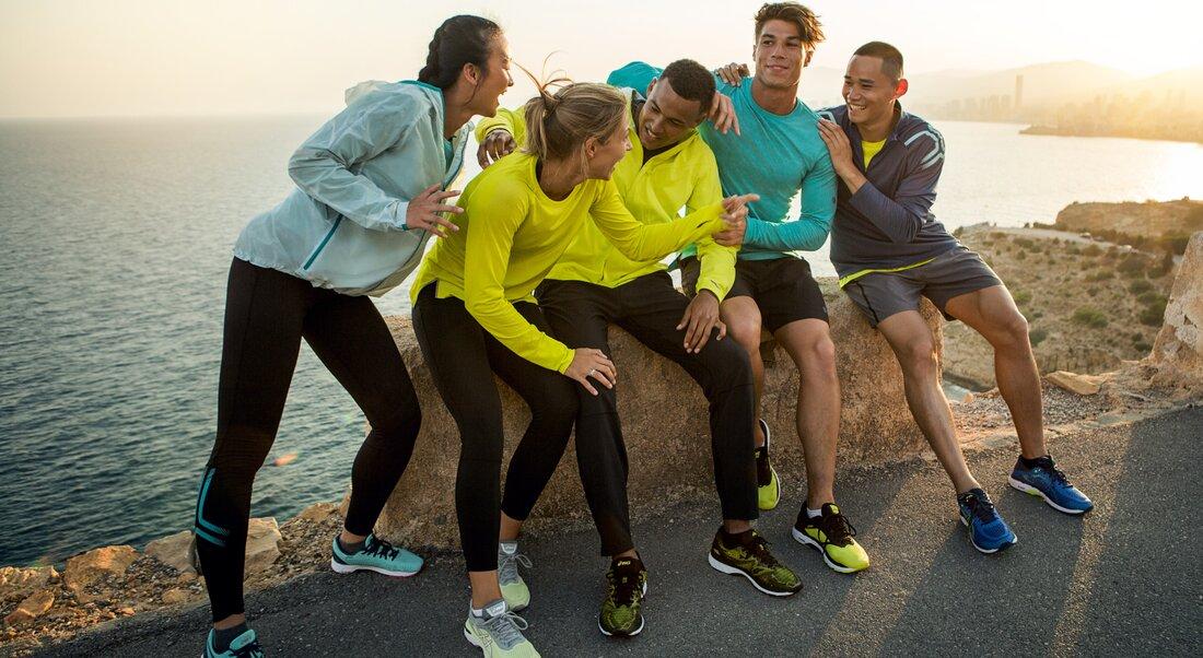 Principy běžeckého tréninku