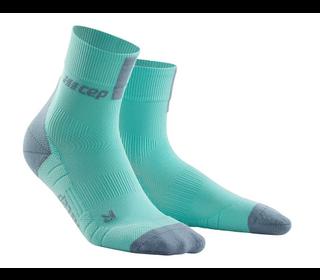 Běžecké ponožky CEP Short Sock 3.0 women ice