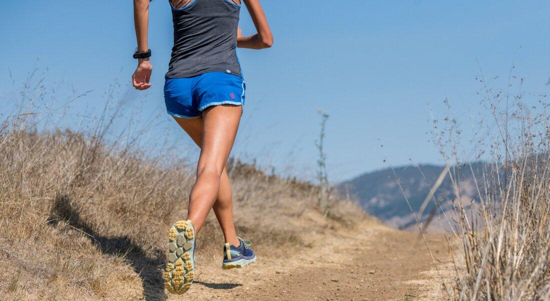Jak běhat rychleji? Spomalte!
